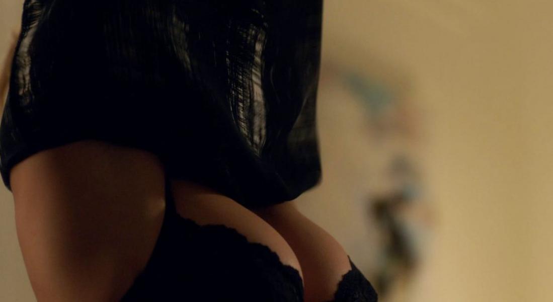 Abbie Cornish Nude Movie 2