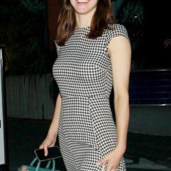 Alexandra Daddario sexy