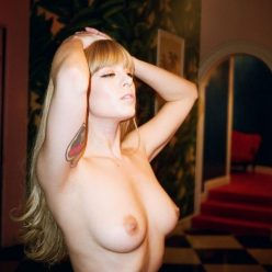 Alix Brown Nude Photos 4