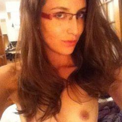 Alix Paige tits