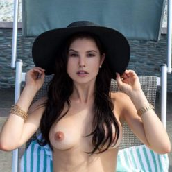 Amanda Cerny Nude Photos 1