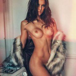 Amanda Riley tits
