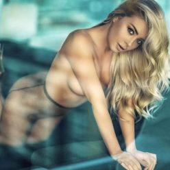 Amber Karis Bassick Nude