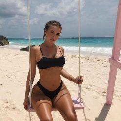 Anastasia Karanikolaou instagram