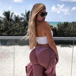 Anastasiya Kvitko Ass