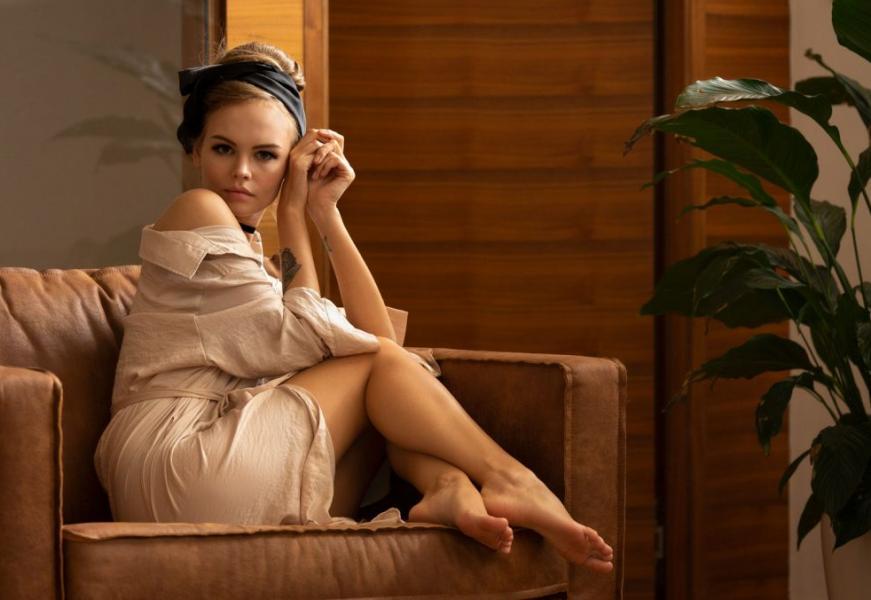 Anastasiya Scheglova Sexy