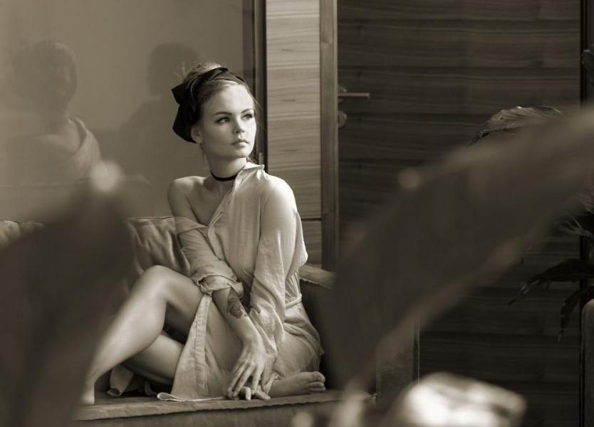 Anastasiya Scheglova hot