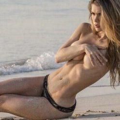 Anllela Sagra Nude Sexy Photos 15