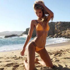 Ashley Haas Nude Sexy Photos 111