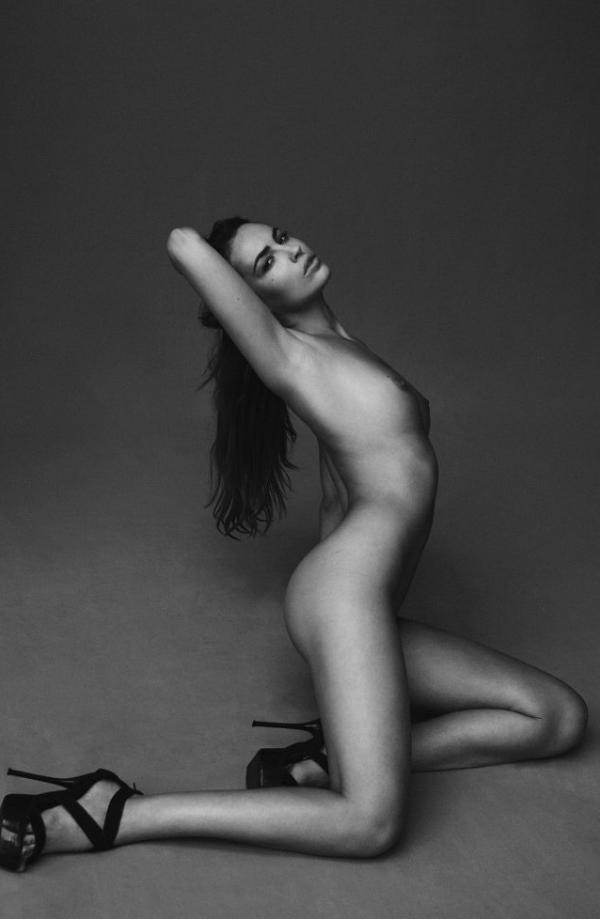 Audrey Bitoni Gallery, Free Sex Pics