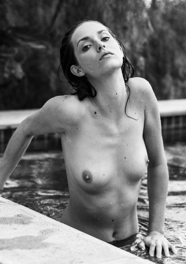 Bailee Mykell Sexy Nude