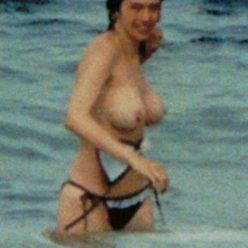 Beatriz Rico Boobs