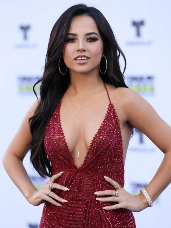 Becky g sexy