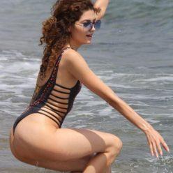 Blanca Blanco Nip Slip Pics 24