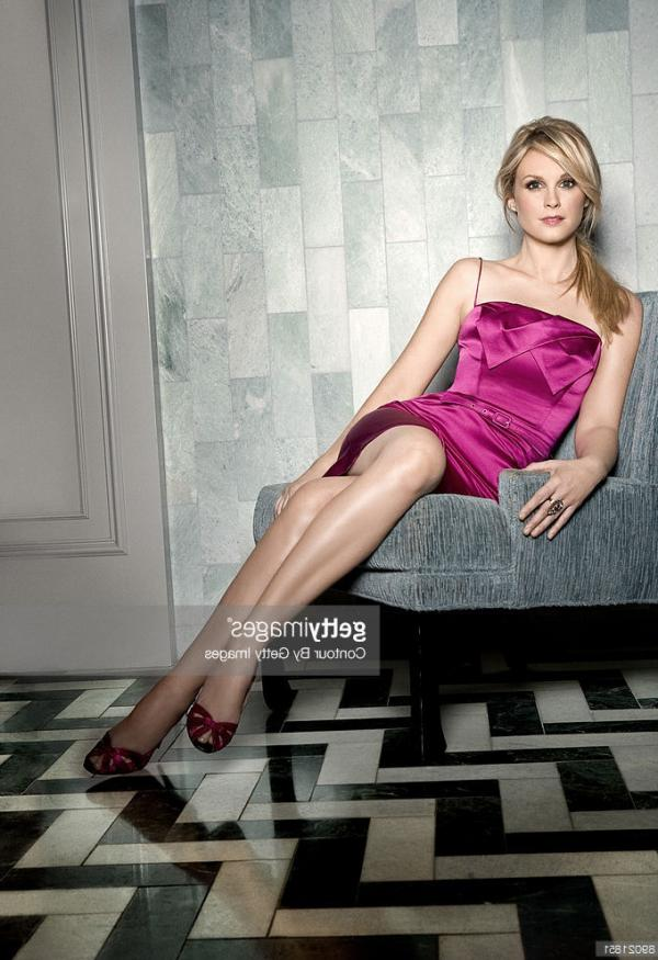 Bonnie Somerville Nude Sexy Photos 51