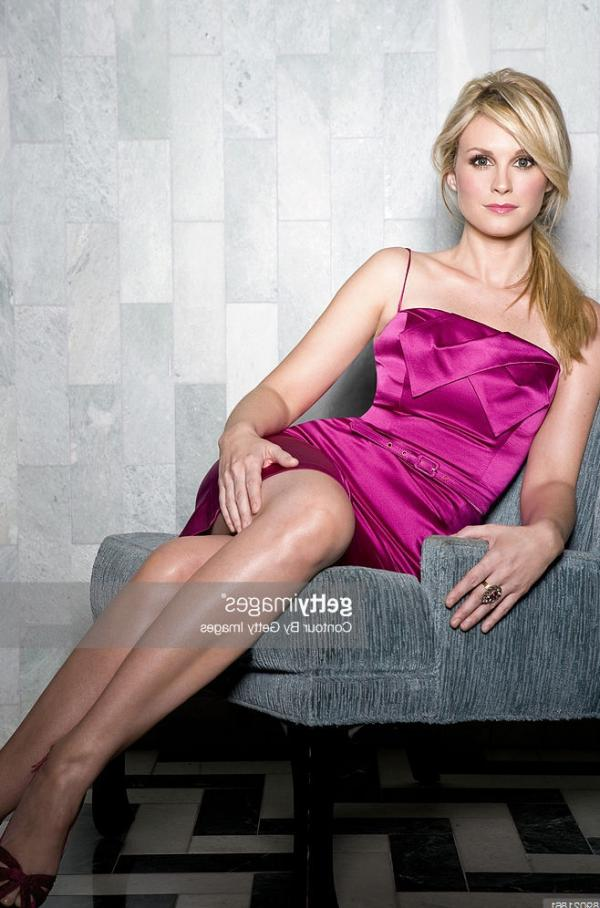 Bonnie Somerville Nude Sexy Photos 56
