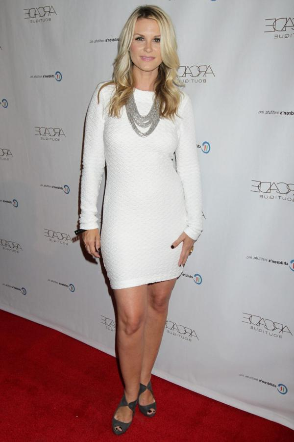 Bonnie Somerville Dress