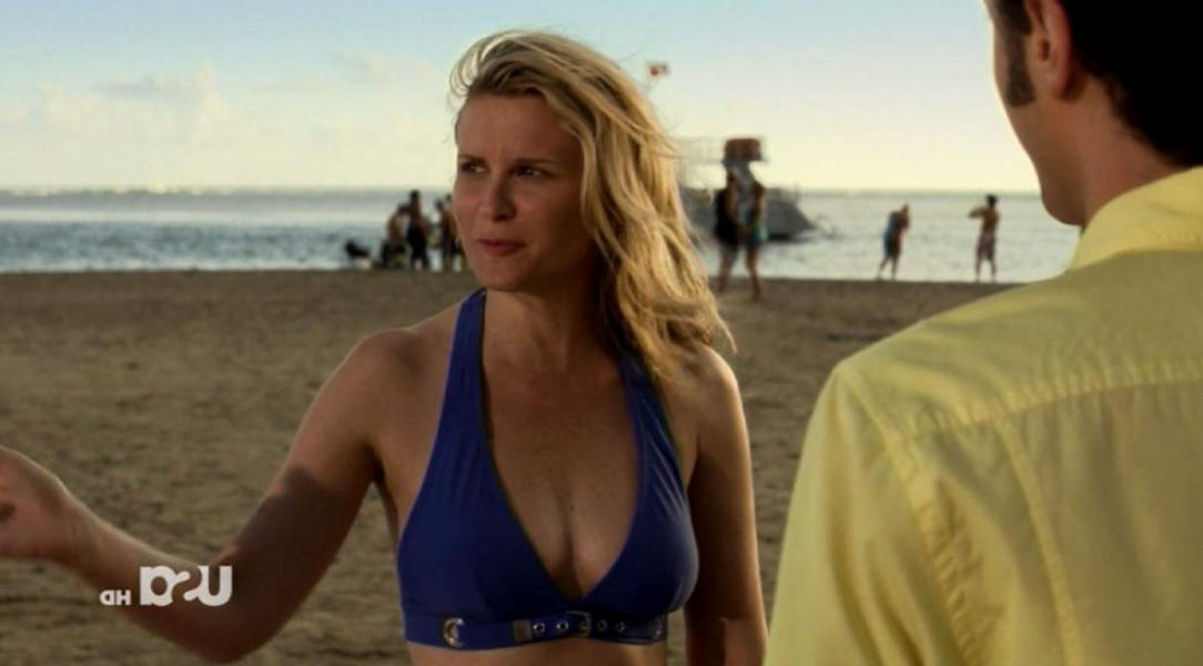 Bonnie Somerville Nude Sexy Photos 70