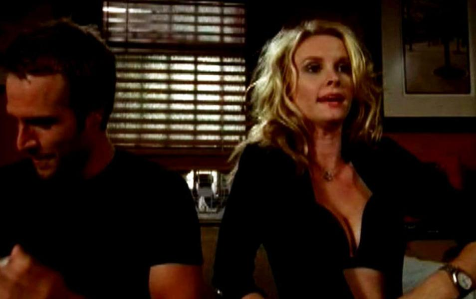Bonnie Somerville Nude Sexy Photos 78