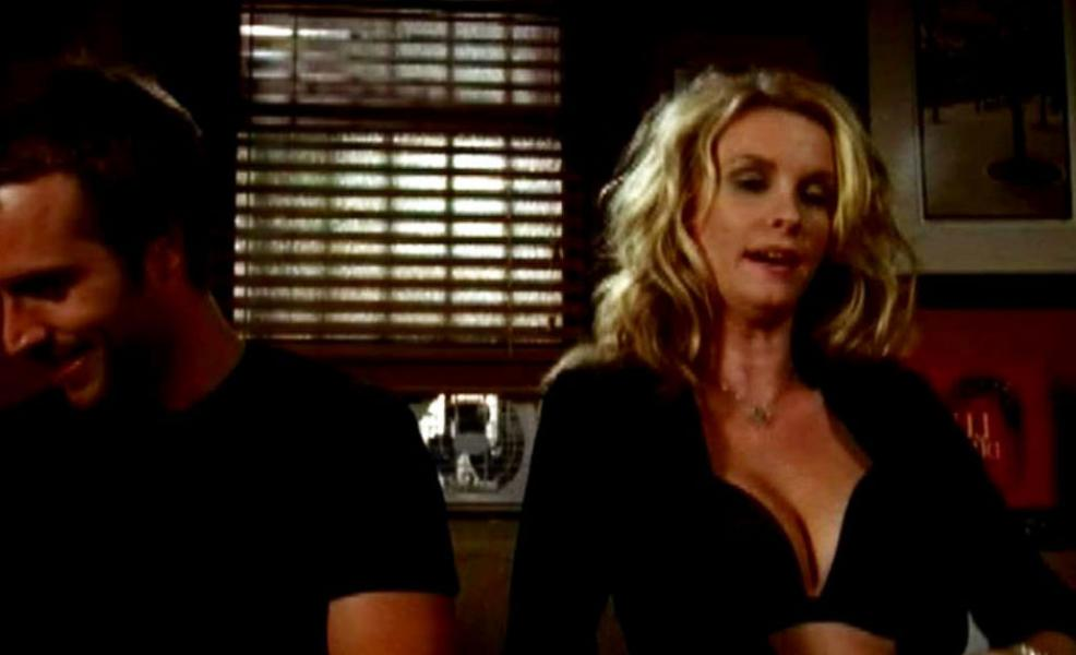 Bonnie Somerville Nude Sexy Photos 79