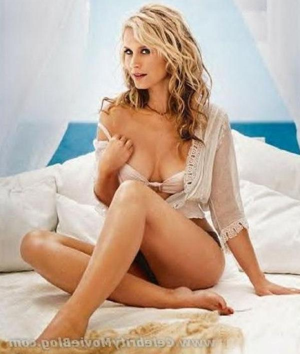 Bonnie Somerville Nude Sexy Photos 88