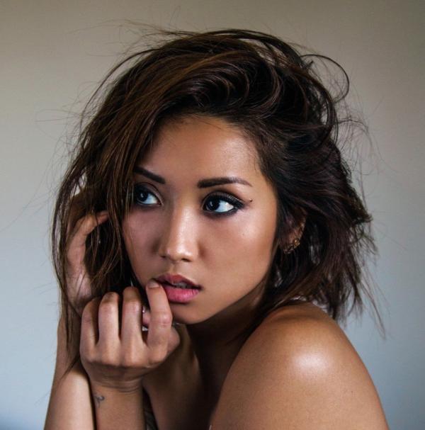 Brenda Song Sexy Photos 10