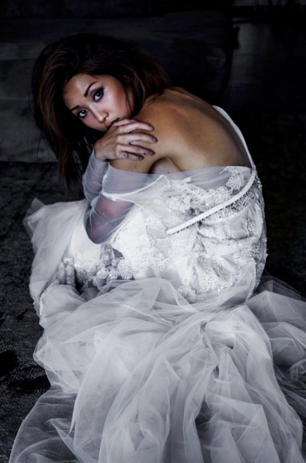 Brenda Song Sexy Photos 7