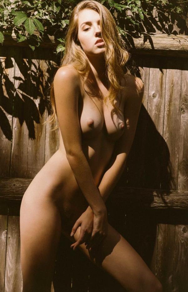 Briahna Gilbert Nude