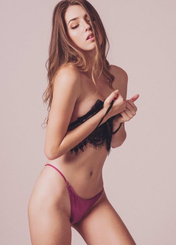 Briahna Gilbert Sexy