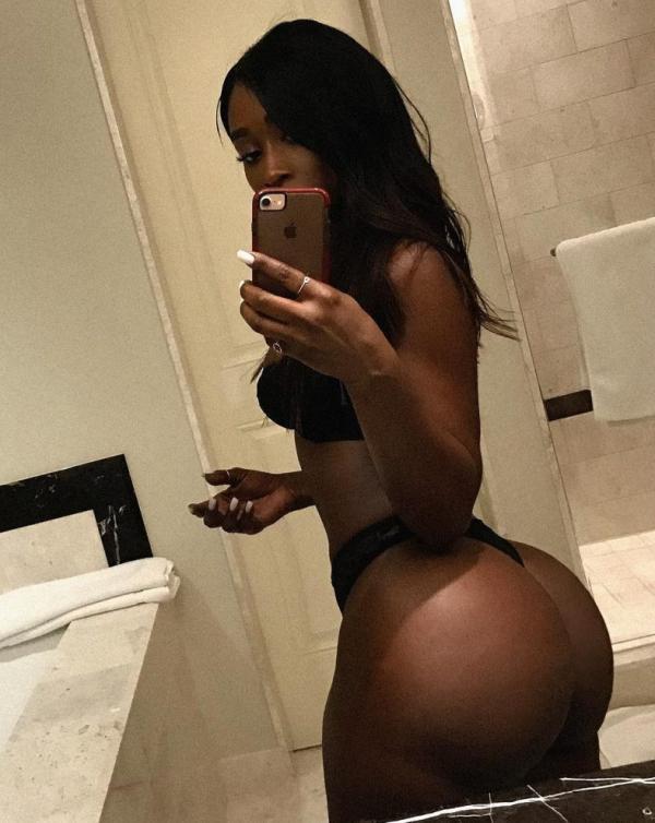 Bria Myles Ass