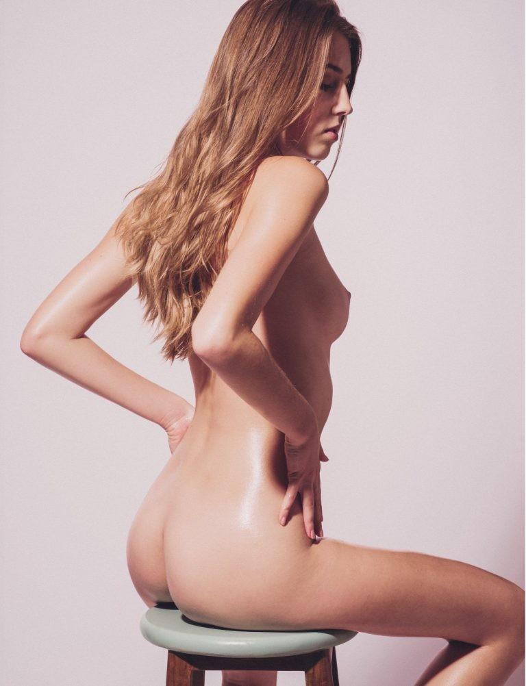 Briahna Nicole Gilbert Nude Sexy Photos 18