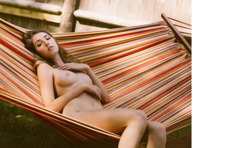 Briahna Nicole Gilbert Nude Sexy Photos 24