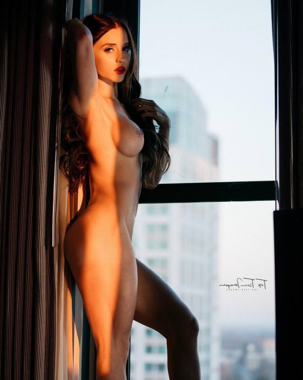 Briana Agno Nude Sexy Photos 102