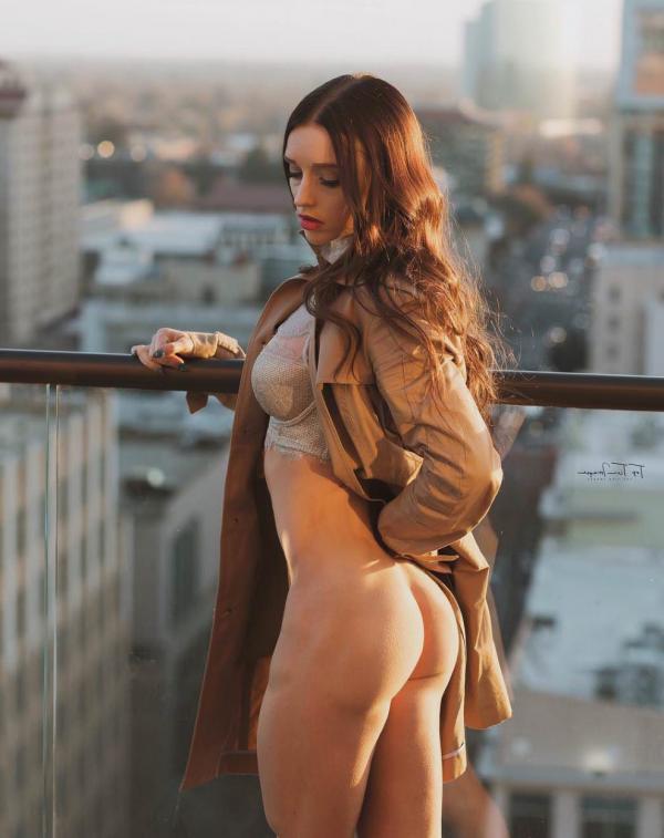 Briana Agno Nude Sexy Photos 118