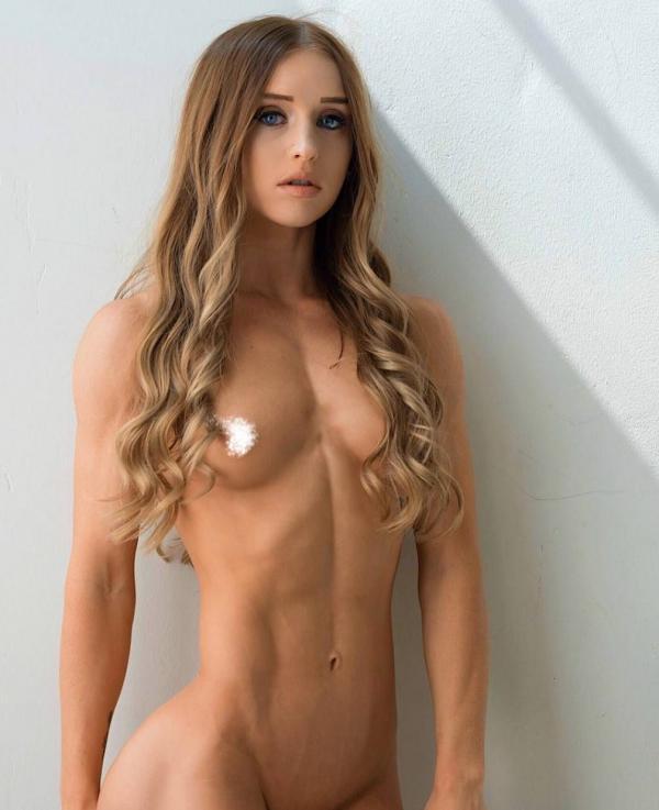 Briana Agno Nude Sexy Photos 120
