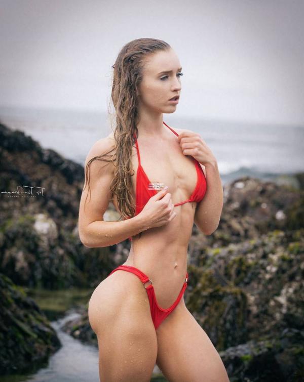 Briana Agno Nude Sexy Photos 122