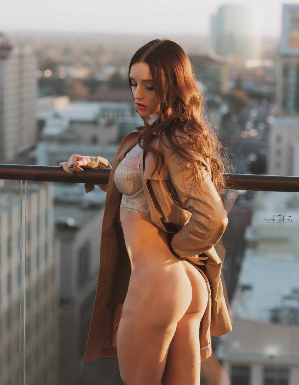 Briana Agno Nude Sexy Photos 126
