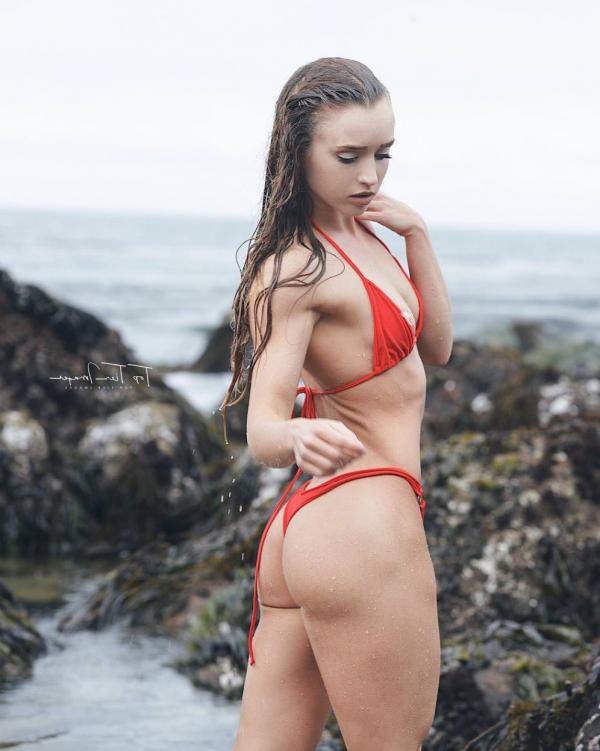 Briana Agno Nude Sexy Photos 128