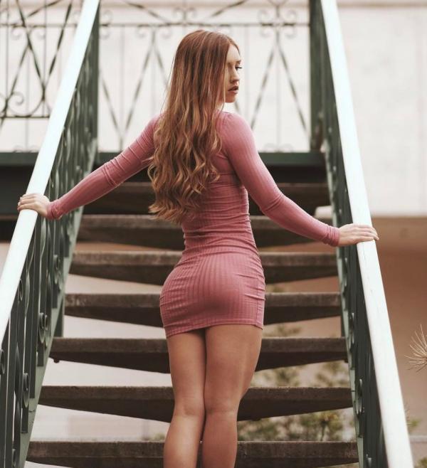 Briana Agno Nude Sexy Photos 138