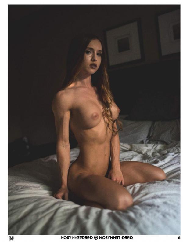 Briana Agno Nude Sexy Photos 163