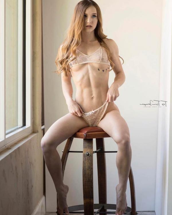 Briana Agno Nude Sexy Photos 169