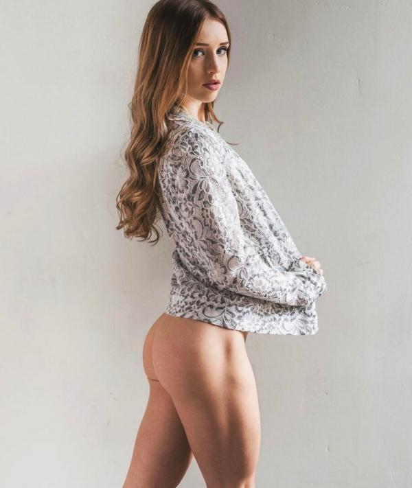 Briana Agno Nude Sexy Photos 171
