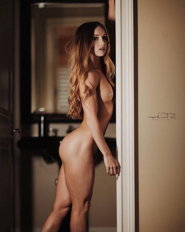 Briana Agno Nude Sexy Photos 172