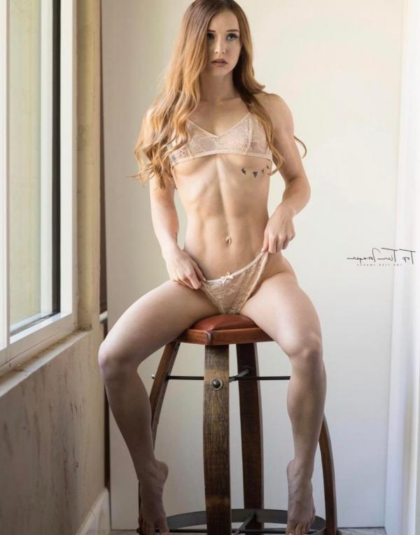 Briana Agno Nude Sexy Photos 185