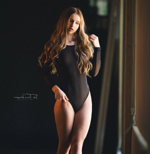 Briana Agno Nude Sexy Photos 194
