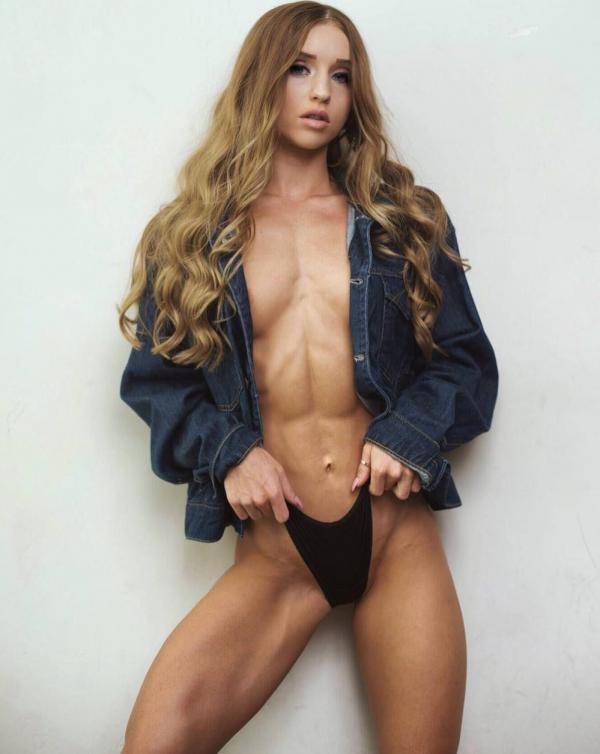 Briana Agno Nude Sexy Photos 203