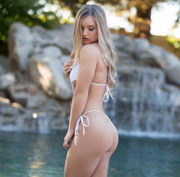 Briana Agno Nude Sexy Photos 226