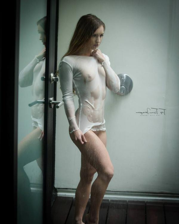 Briana Agno Nude Sexy Photos 232