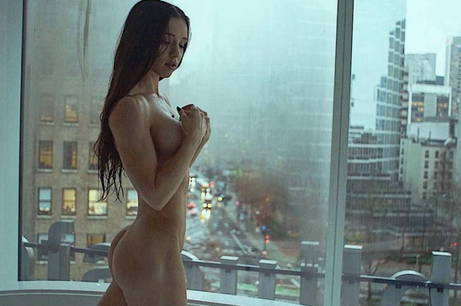 Briana Agno Nude Sexy Photos 233