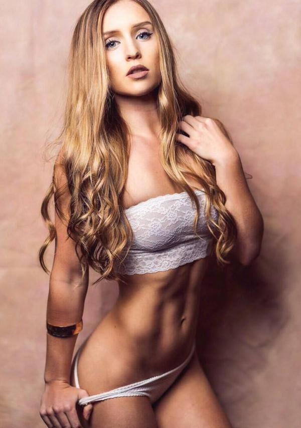 Briana Agno Nude Sexy Photos 235